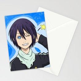 Noragami - Yato-sama Stationery Cards