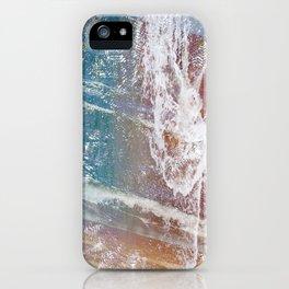 Let Go (Dandelion) iPhone Case