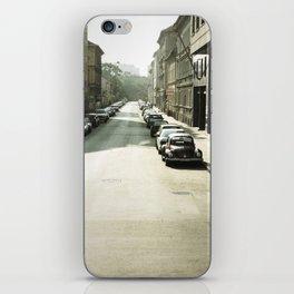 Vienna, Vienne iPhone Skin