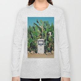 Cactus IV Long Sleeve T-shirt