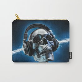 Soul music Carry-All Pouch
