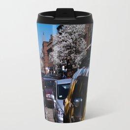 Hanover Street Travel Mug
