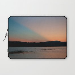 Ray of Light Laptop Sleeve
