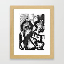Page 31 Framed Art Print