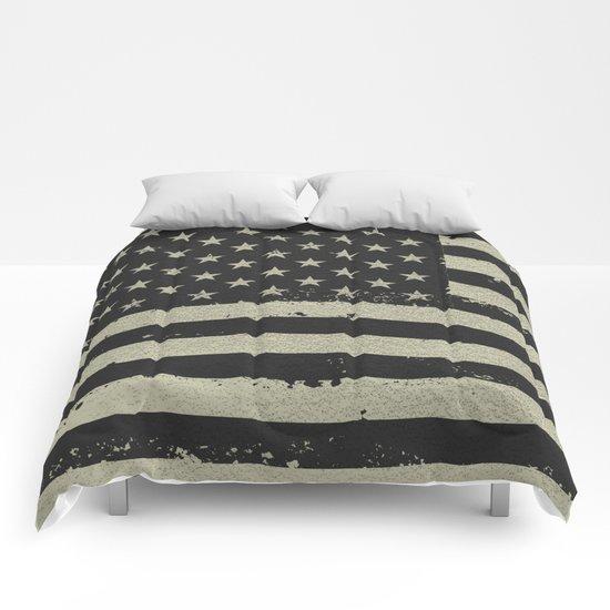 FREEDOM Road Comforters