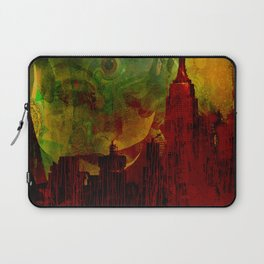 The clairvoyant of Rhode island Laptop Sleeve