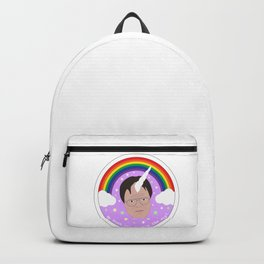 Princess Dwight Backpack