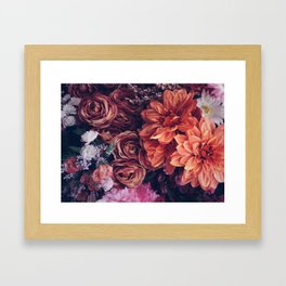 joann Framed Art Print