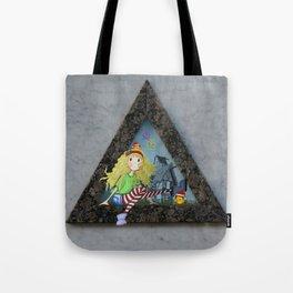 modern heidi Tote Bag
