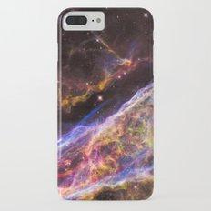 Champagne Supernova  iPhone 7 Plus Slim Case