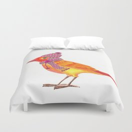 Little Birds: Nikki Duvet Cover