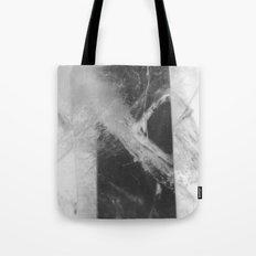Crystal Depths Tote Bag
