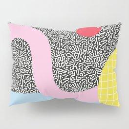 Memphis Series 01 Pillow Sham