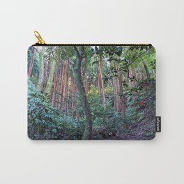 Furnas Forest Carry-All Pouch