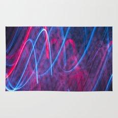 Light Wave Rug