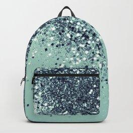 Cali Summer Vibes Lady Glitter #5 #shiny #decor #art #society6 Backpack