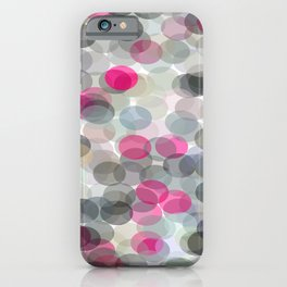 Spotty Spots iPhone Case