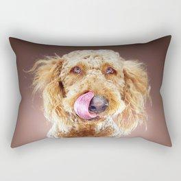 Super Pets Series 1 - Super Misiu Rectangular Pillow