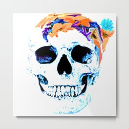 margo Metal Print