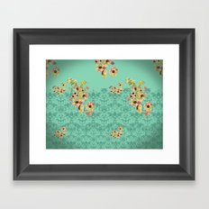 gula  Framed Art Print
