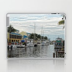 Key Largo Laptop & iPad Skin