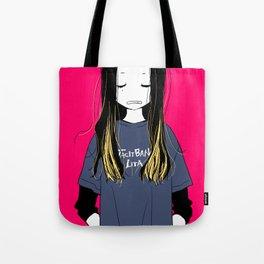 Tachibana Lita 20171001 Tote Bag