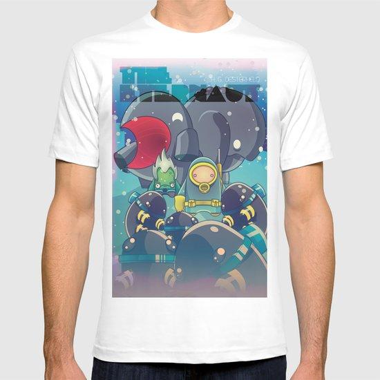 The Eternaut T-shirt