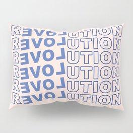 revolution Pillow Sham