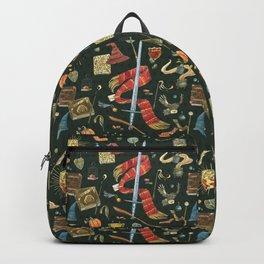Gryffindor House Backpack