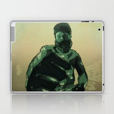 Roy 'Big Country' Nelson Laptop & iPad Skin