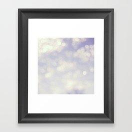 Nordic Bliss № 2 Framed Art Print
