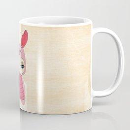 A Boy - Piglet (porcinet) Coffee Mug