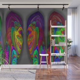 Colorandblack serie 145 Wall Mural