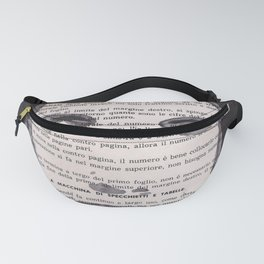 Mirza Fanny Pack