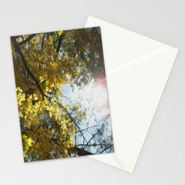 Shadow Work 1 Stationery Cards
