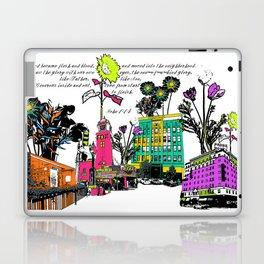 Intertwined  Laptop & iPad Skin