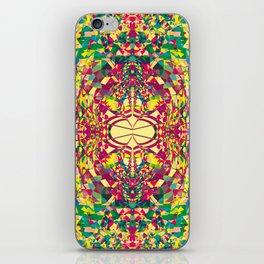 Bohemian Design iPhone Skin