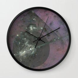 Love Of Fools Wall Clock