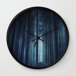 worse dream Wall Clock