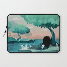 The Journey Laptop Sleeve
