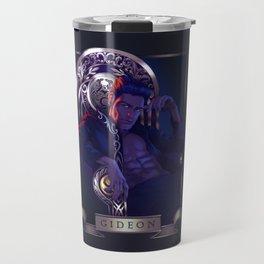 Intro to Gideon Travel Mug