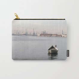 Thessaloniki II Carry-All Pouch