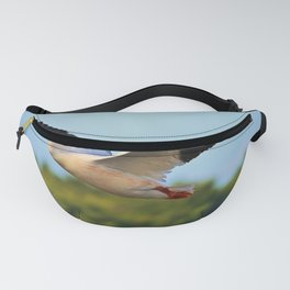 The Long Flight Home Fanny Pack