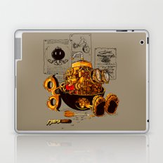 Work of the genius Laptop & iPad Skin
