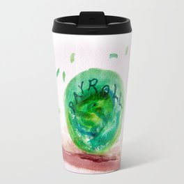 Rolling Payroll Travel Mug
