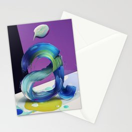 Atypical 1 Stationery Cards