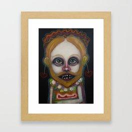 humour Framed Art Print