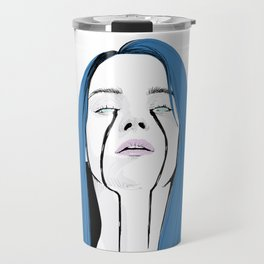 When the Party's Over Travel Mug