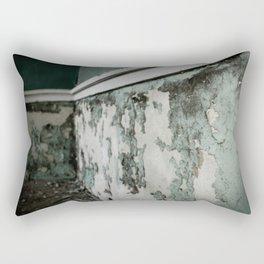 Dismissed Rectangular Pillow