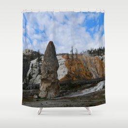Liberty Cap Shower Curtain
